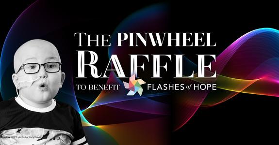 The Pinwheel Raffle 2019 Flashes Of Hope