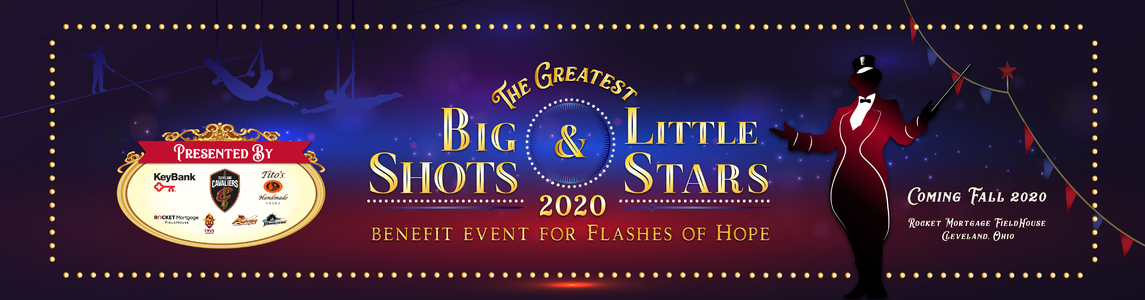 2020 Big Shots & Little Stars