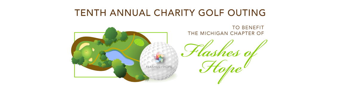 10th Annual Charity Golf Outing